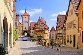 3 day munich to frankfurt tour road rothenburg