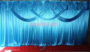 wedding backdrop online 3m 6m wedding backdrop swag party curtain festival celebration