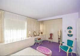 Color Of Master Bedroom This Ordinary House Haven U0027t Changed In 72 Years Insides Are Truly