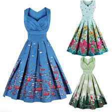 women vintage style pinup lapel 50s 60s cocktail party swing