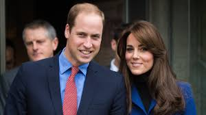 prince william and kate middleton react to prince harry and meghan