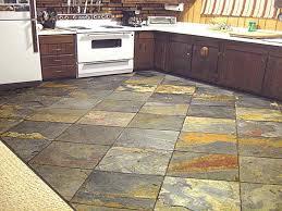 Cork Kitchen Floor - attractive ideas for cork flooring in kitchen design alternative