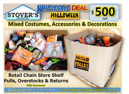 wholesale halloween com halloween pallets wholesale fob cookeville tn