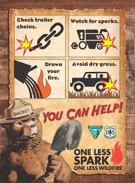 Wildfire Kingman Az by Blm Arizona Blmarizona Twitter