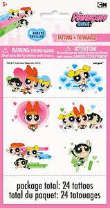 Powerpuff Girls Decorations Powerpuff Girls Party Supplies Ebay