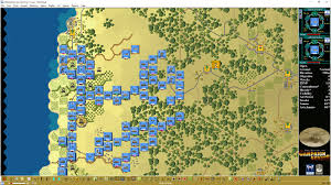 Middle East Map Games by Matrix Games Campaign Series Middle East 1948 1985 Screenshots