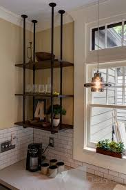 Industrial Pipe Bookcase 15 Uses For Pipe Shelving Around The House