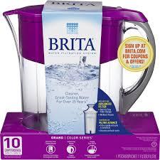 amazon com pitcher water filters home u0026 kitchen