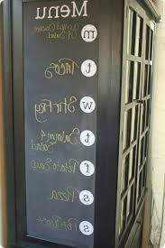 chalkboard ideas for kitchen top kitchen chalkboard ideas