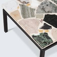 coffee table quartz coffee table intended for imposing mirrored