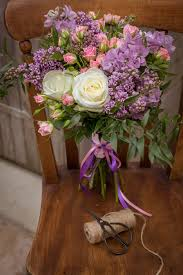 How To Make Wedding Bouquet How To Make Your Own Wedding Bouquet For Summer The Flower Monger