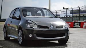 renault clio 2007 forza motorsport 4 renault clio rs 197 2007 test drive