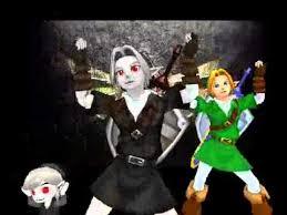 Dark Link Halloween Costume Gentleman Mmd Dark U0026 Link