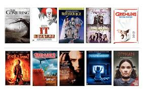 Free Shipping From Family Video Halloween Movie Sale Scary