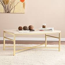 Ivory Coffee Table Distressed Ivory Coffee Table Bellacor