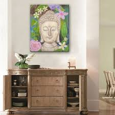 online get cheap buddha home painting aliexpress com alibaba group e home oil painting stone buddha decoration painting home decor on canvas modern wall art