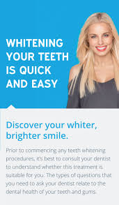 how it works pola u2013 advanced tooth whitening system