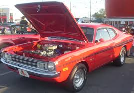 V8 Muscle Cars - 10 often overlooked american muscle cars performancedrive