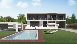 Kaufen Sie Ein Haus Neue Förderung Villa In Punta Prima Kaufen Sie Ein Haus In Spanien
