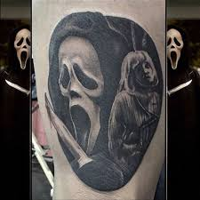 ghostface father death instagram photos and videos