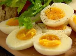 soft boiled eggs recipe ina garten food network