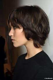 cute shoulder length haircuts longer in front and shorter in back best 25 long short hair ideas on pinterest hair styles for