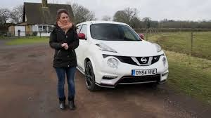 nissan cars juke nissan juke nismo rs 2015 review telegraph cars youtube