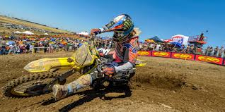motocross racing in california monster energy jgr autotrader suzuki u0027s justin barcia