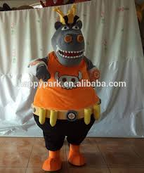 hippo costume hippo costume suppliers manufacturers