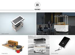 µ high end mobile kitchen for india on behance