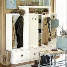 Entryway Cabinet With Doors Beadboard Entry Cabinet With Doors Ballard Designs