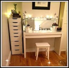 vanity mirror with lights walmart makeup table lighted ikea