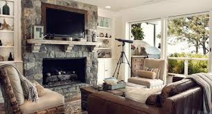 living room sophisticated and relaxed coastal outdoor living