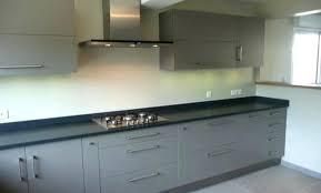 meuble cuisine gris clair peinture cuisine gris clair beautiful design meuble cuisine gris