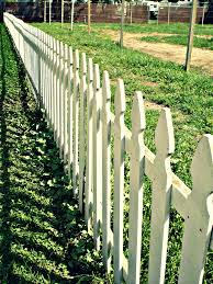 Types Of Fencing For Gardens - 75 best garduri images on pinterest fence ideas walls and