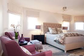 Burlington Bedroom Furniture by The Millcroft Master Bedroom