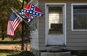 Confederate Flag Rear Window Decal One Less Confederate Flag On Display Baltimore Sun