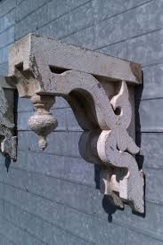 170 best corbels images on pinterest architectural salvage flea