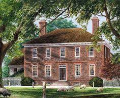 georgian colonial house plans georgian house plan with 3380 square and 4 bedrooms s from