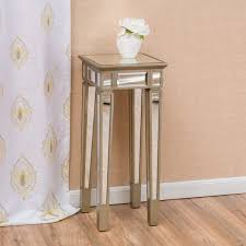 Mirror Sofa Table by Mirrored Sofa Tables U0026 Console Tables