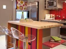 breakfast bar kitchen island kitchen islands with breakfast bars hgtv