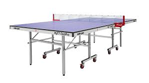 Brunswick Table Tennis Myt7 Club Pro Table Tennis Table Review The Ping Pong Guys