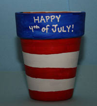 All Kids Crafts - fourth of july craft all kids network forth of july crafts