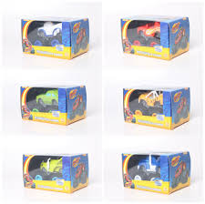 box car for kids wholesale free shipping 2016 new blaze monster machines kid toys