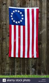 13 Stars In The United States Flag Old American Flag 13 Stars Stockfotos U0026 Old American Flag 13 Stars