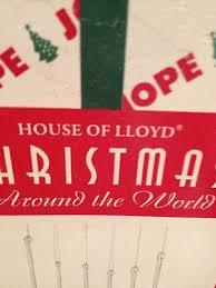 house of lloyd christmas around the world house of lloyd christmas around the world iridescent icicles
