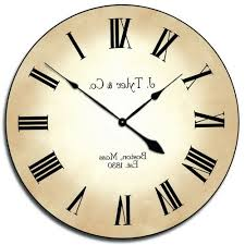 home design 87 mesmerizing little home design decorating amusing oversized wall clock for