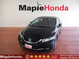 maple honda providing the gta with quality certified pre owned