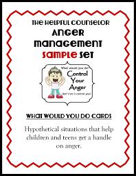 free anger management worksheets worksheets