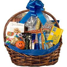 care packages from home stress relief gift baskets survival gift